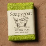 Lime Mint Bar Soap